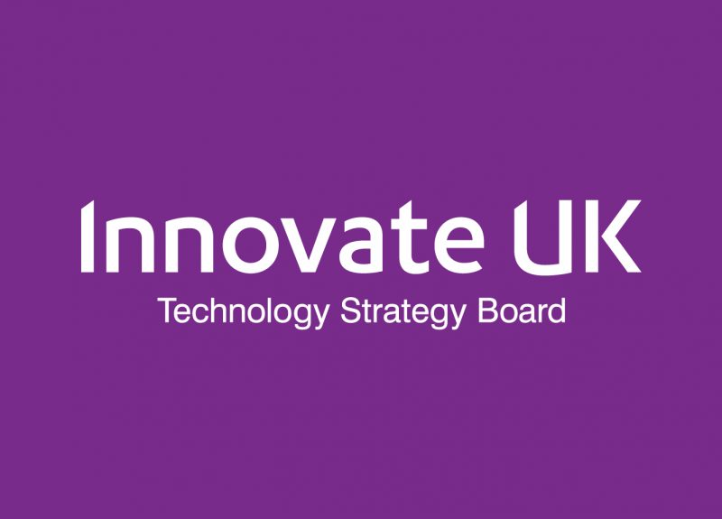 InnovateUK Funding Competition